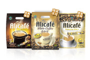 Alicafe White Coffee, Bmbrace a new sense of taste beyond tradition